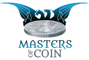 Masters of Coin Logo